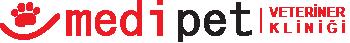 Medipet Veteriner Kliniği Logo